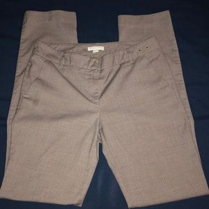 Great NY&CO spring/summer dress pants-6T